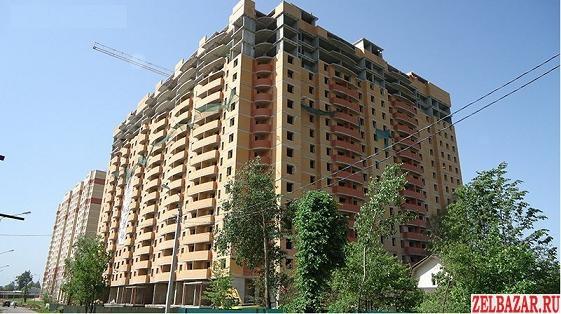 1к.  квартира в Андреевке