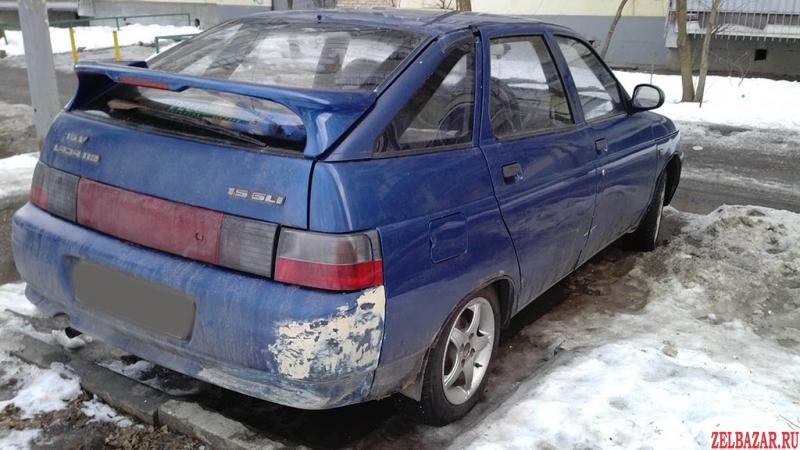 Продаю автомобиль ВАЗ-21120