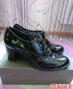 Ботинки женские Covani