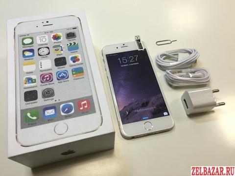 Бюджетный IPhone 6S Plus 2-х ядерный