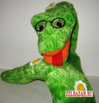 Детские новогодние подарки игрушки - символ года 2013 продаю