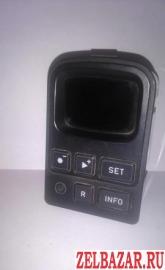 Дисплей компьютера (Часы)  Saab Сааб 9000 (4519443)