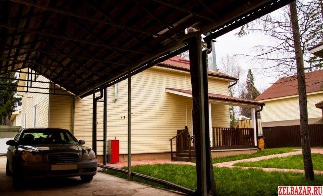 Дом в д. Лупаново