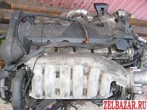 Двигатель  бу  на Вольво S80 2004 г. в.  - 2. 9 литров