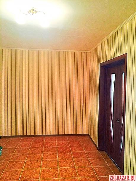 Двухкомнатная квартира в Андреевской Ривьере,   с ремонтом