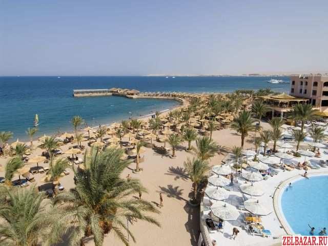 Горящие туры Египет