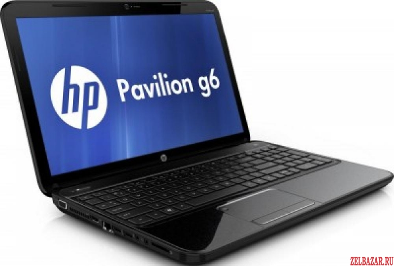 Игровой ноутбук HP AMD A10 8Gb 2xRadeon Зеленоград
