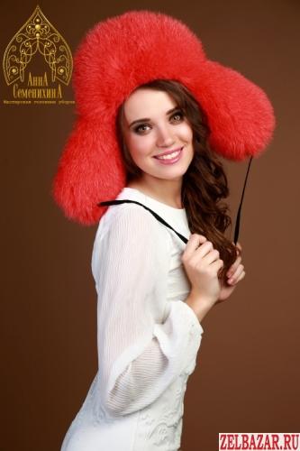Индивидуальный пошив шляп