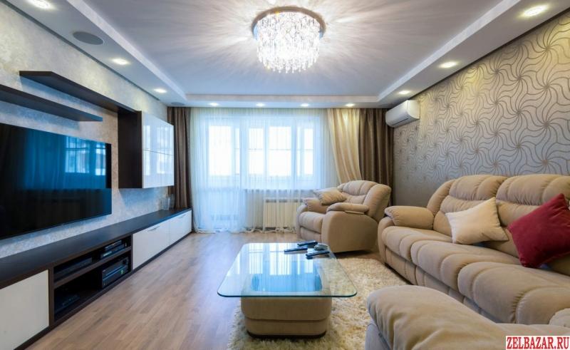 Ремонт комнаты дизайн цена