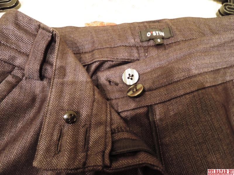 Классические брюки жен
