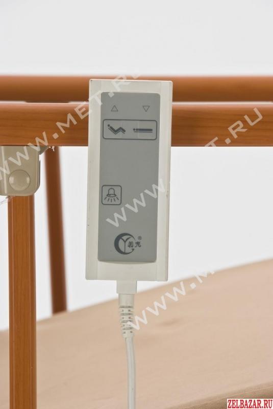 кровать для инвалидов с подъемным механизмом б/у