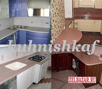 kuhnishkaf- кухни на заказ мебель