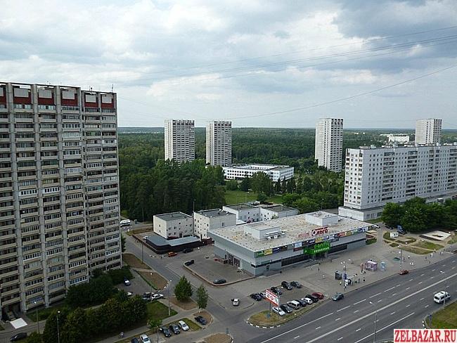 Куплю квартиру в Зеленограде у собственника