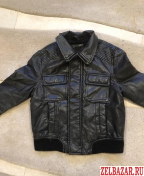 Куртка для мальчика,  116