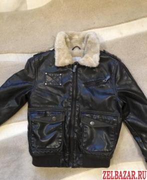 Куртка для мальчика Zara,  128
