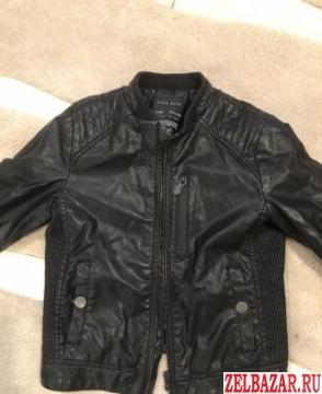 Куртка для мальчика Zara,  140