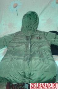Куртка,  пальто,  платье