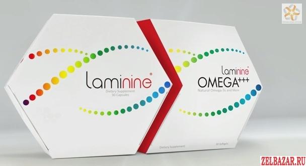 Ламинин-универсальный корректор питания