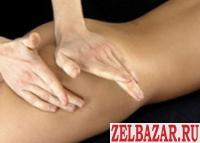 Массаж для женщин расслабляющий