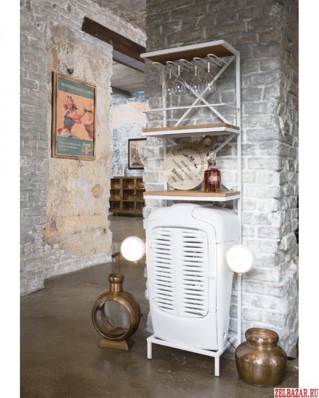 Мебель и предметы декора в стиле прованс