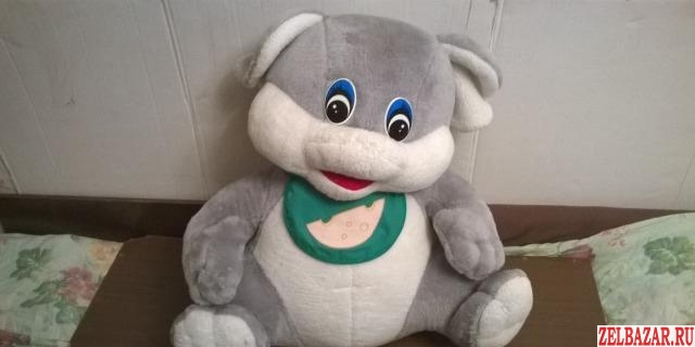 Мягкая игрушка в Зеленограде
