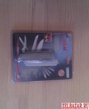 Ножик - брелок в Зеленограде