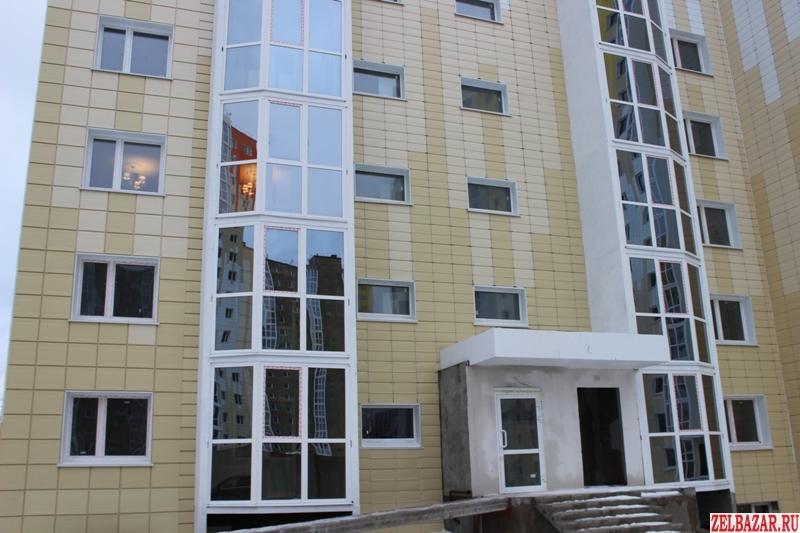 Однокомнатные квартиры от ЖК-Зеленоградский