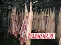 Оптовые поставки свинины
