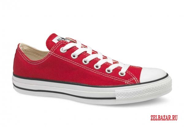 Оригинальные кеды Converse (размер 37,  унисекс)