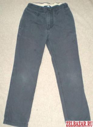 Пакет джинсы и брюки 10 лет 135 –145 см 1-3. Брюки GAP (США) .  Маркировка 10 ле