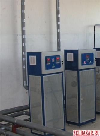 Подогреватели углекислотные электрические от ООО НПО АГАТ
