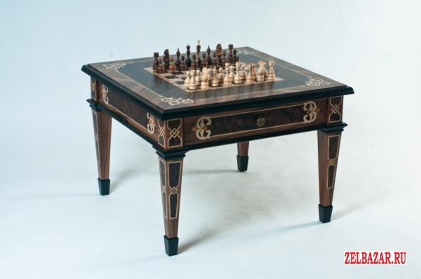 Продаем столы для шахмат,  нард и многое др.