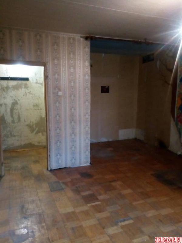Продается 1 комн.  квартира корп 1423