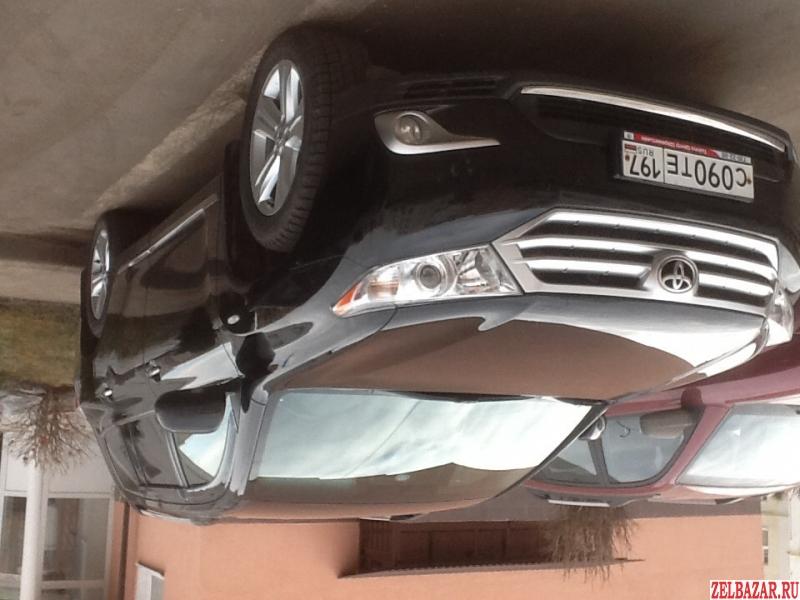 Продается Toyota Highlander