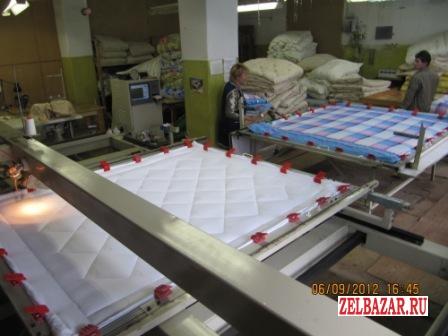 Продается Одноигольная стегальная машина автомат,  Зеленоград