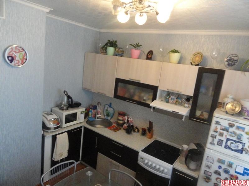 Продам 1-к квартиру к1407