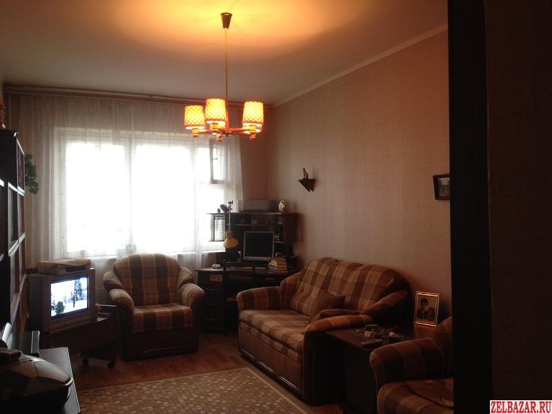 Продам 1-к квартиру в Москве