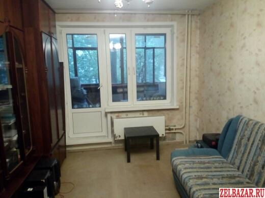 Продам 2х комнатную квартиру Зеленоград