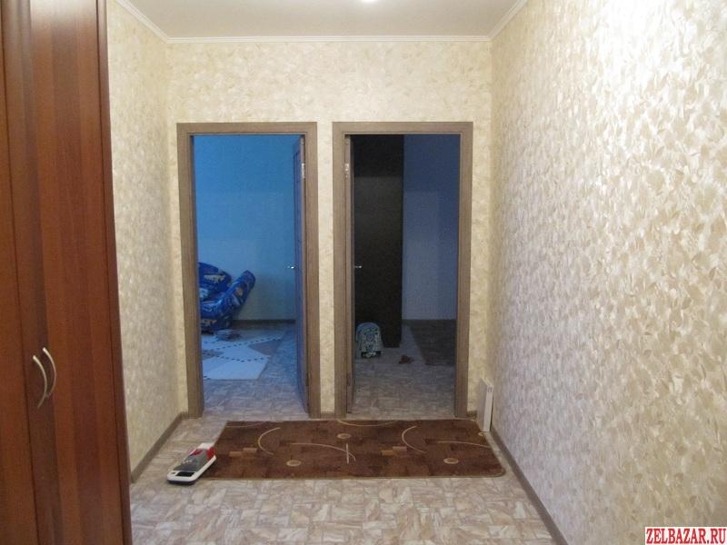 Продам 3-к квартиру,  корпус 1602