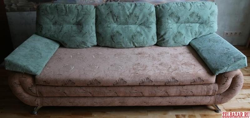 Продам Диван - кровать в отличном состоянии