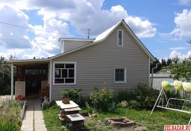 Продам дом 1-этажный дом 30 м² ( бревно )  на участке 10 сот.  ,  25 км до город