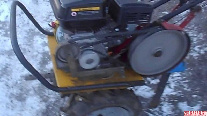 Продам Двигатель от мотоблока Каскад