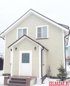 Продам коттедж 2-этажный коттедж 110 м² ( сэндвич-панели )  на участке 12 сот.