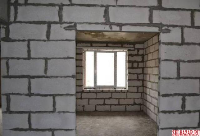 Продам квартиру 1-к квартира 17 м² на 3 этаже 3-этажного кирпичного дома