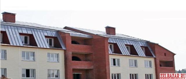 Продам квартиру 1-к квартира 21. 2 м² на 2 этаже 3-этажного кирпичного дома