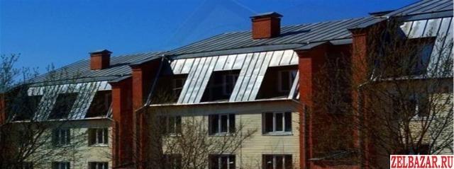 Продам квартиру 1-к квартира 22 м² на 2 этаже 3-этажного кирпичного дома