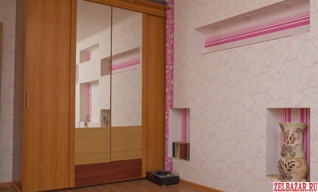 Продам квартиру 1-к квартира 27 м² на 5 этаже 5-этажного кирпичного дома