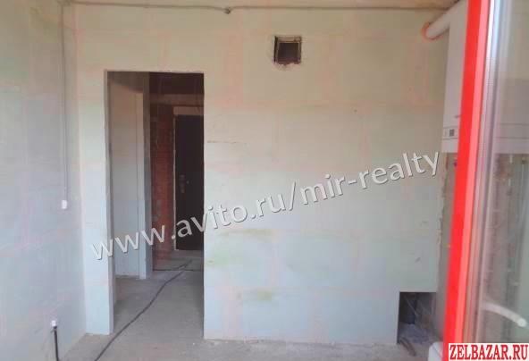 Продам квартиру 1-к квартира 30 м² на 2 этаже 4-этажного монолитного дома