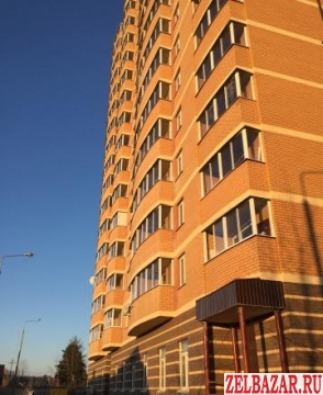 Продам квартиру 1-к квартира 31. 6 м² на 5 этаже 17-этажного монолитного дома