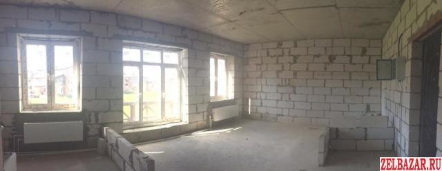 Продам квартиру 1-к квартира 31 м² на 2 этаже 3-этажного кирпичного дома